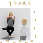LIVE LOUD GIRL 1 YEAR: MINGO KIDS GIVEAWAY