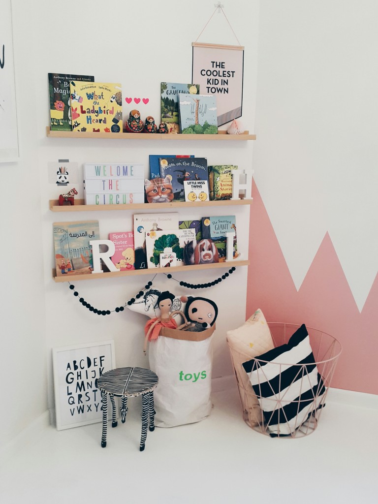 Room styling: welcome to the circus   live loud girl