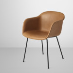 NEW FIBER CHAIR BY MUUTO