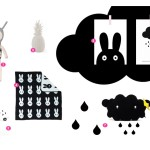 CLOUDY SKIES, RAINY DAYS @STUDIOBIBI