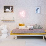 ROOM STYLING: DREAM BIG LITTLE GIRL