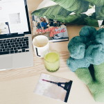 DESK SITUATION – WEEK 1