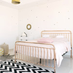 ROOM STYLING: DREAMY METROPOLITAN