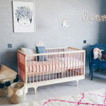 ROOM STYLING: PINK AND BLUE FOR YOU