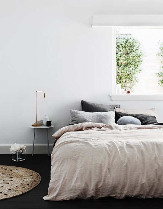 Cultiver-pink-gray-sheets