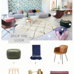 SHOP THE LOOK – LIVING ROOM