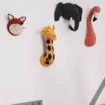 PLAYROOM STYLING – JUST ANOTHER DAY AT THE ZOO