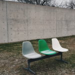 PRESS TRIP VITRA – RELAUNCH FIBERGLAS CHAIR