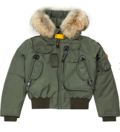 Parajumpers Gobi Boy Baseball