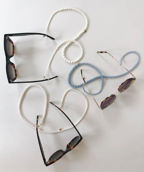 Strings for your sunnies